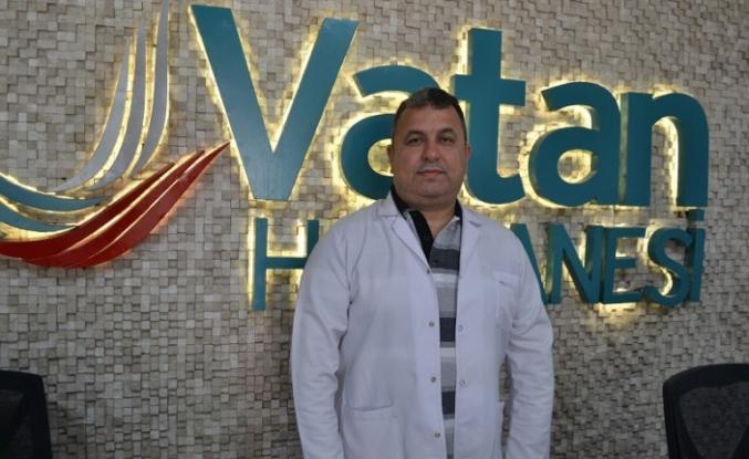 Yüzbaşıoğlu: Sağlık Ordumuzla 7/24 Vatandaşımızın Hizmetindeyiz