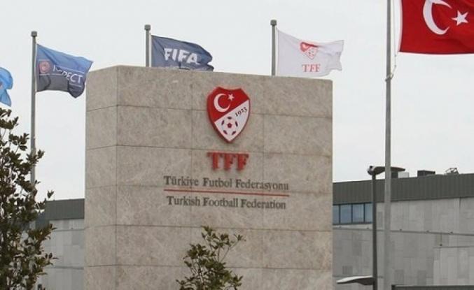 TFF, takım harcama limitlerini açıkladı