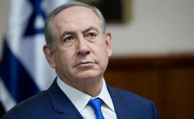 Netanyahu gözünü İsrail vatandaşı Filistinlilerin oylarına dikti