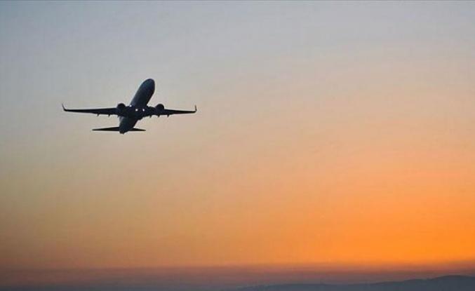 Türkiye, 26 Ocak'ta uçuşlarda Avrupa'nın zirvesine çıktı