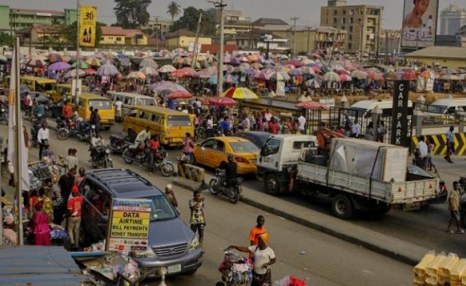 Nijerya'da kripto para kullanımı yasaklandı