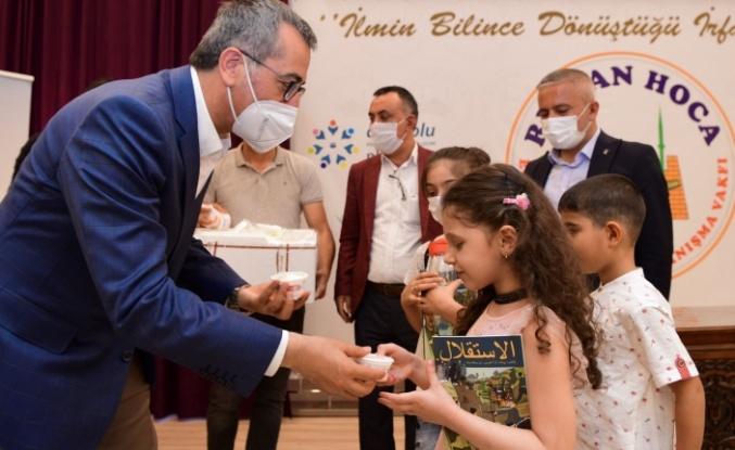 Anadolu Merhamet ve Şefkatin Ana Vatanıdır
