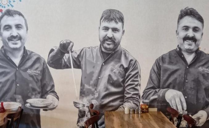 """MRŞ Maraş Paça Ailesi , """"Bu Bayramda Da Ellerimiz Her Zamanki Gibi Mutlulukla Birleşsin"""""""