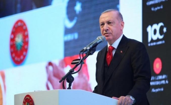 Cumhurbaşkanı'nın Kahramanmaraş programı iptal edildi