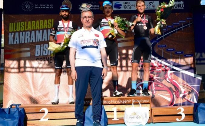 Kahramanmaraş Grand Prix Finalinde Ödüller Sahiplerini Buldu
