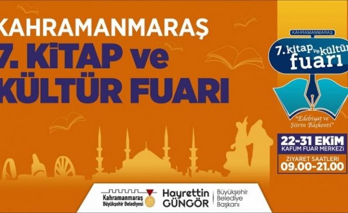 Anadolu'nun en büyük kitap fuarı kapılarını açıyor…